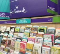 Hallmark Retail EDI