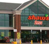 Shaw's Supermarket EDI