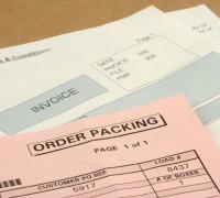 EDI Shipping Documents