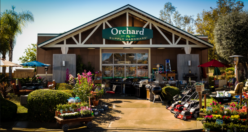 Orchard Supplier
