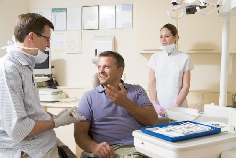 837 Dental Transaction Mapping