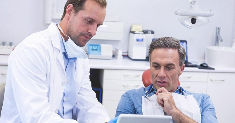 837 Dental Healthcare Claim