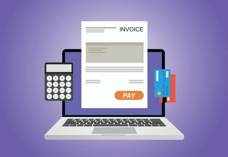 810 EDI Invoice
