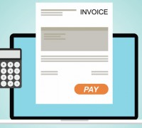 Volvo EDI Invoice