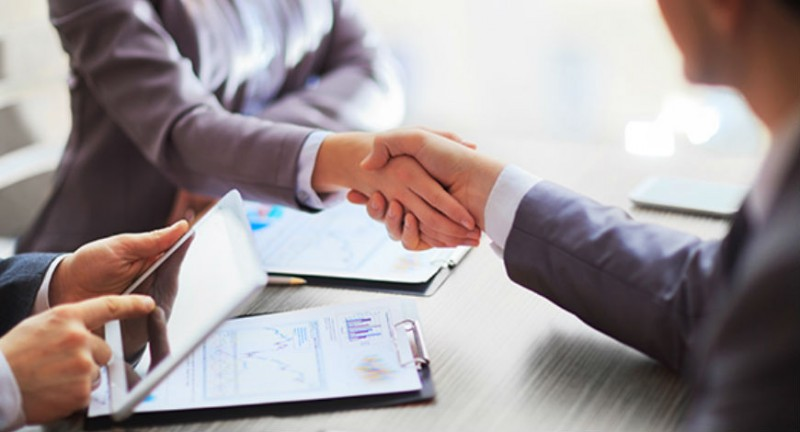Trading Partner Agreement