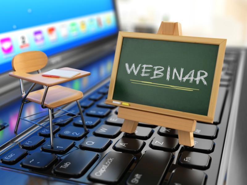 HIPAA Webinars Schedule