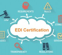 EDI Certification