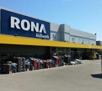 RONA EDI Shipping