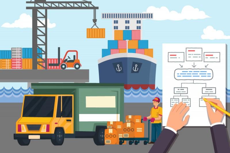 EDI Shipping Instructions