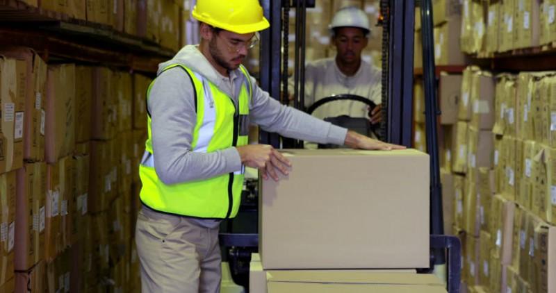Shipping Carton Labeling