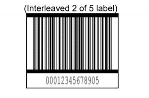 UCC128 Labels