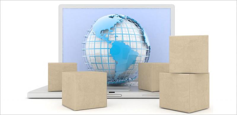 International Shipment Labeling