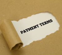 EDI Payment Terms ITD