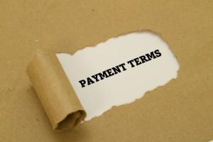 EDI Payment Terms ITD