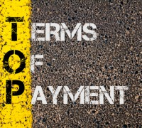 EDI Payment Terms