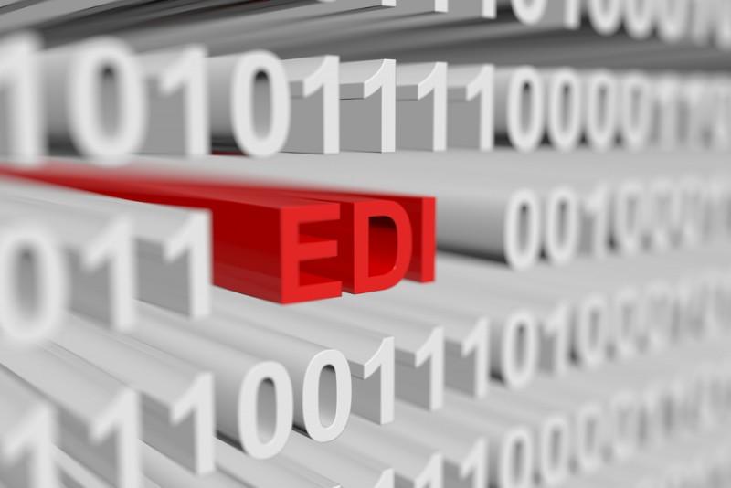 Indigo EDI UPC Code