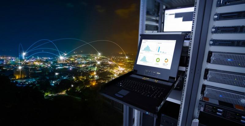 EDI Technology Solution