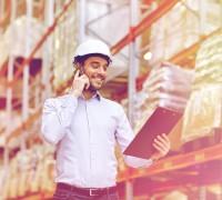 EDI warehousing