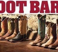 Boot Barn EDI