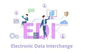 EDI 850 Purchase Order