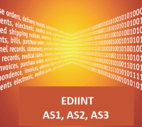 EDIINT: AS1, AS2, AS3