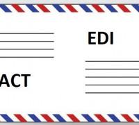 EDIFACT Envelope