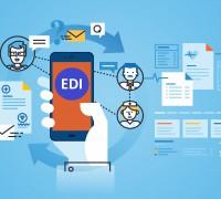 Mobile EDI