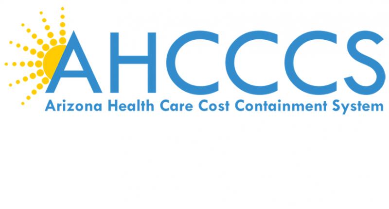 AHCCCS EDI