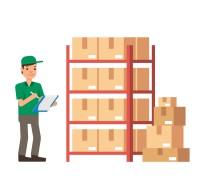 EDI Consignment Orders