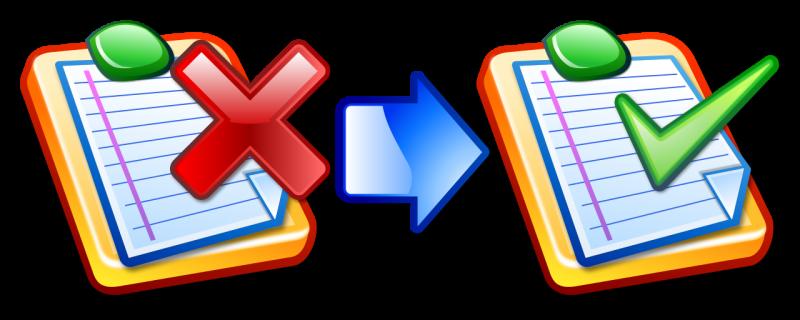 834 Test File Validation