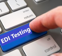 edi testing