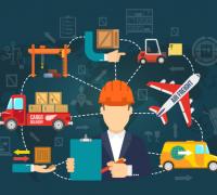 Logistics Interoperability Model