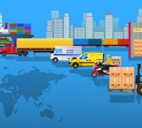 EDI Logistics