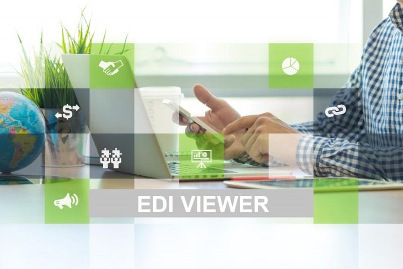 Free EDI Viewer