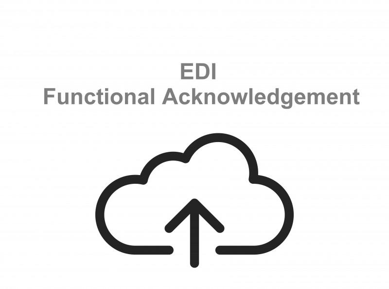 Rite Aid EDI Functional Acknowledgement