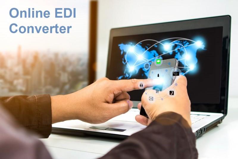EDI Files Translator