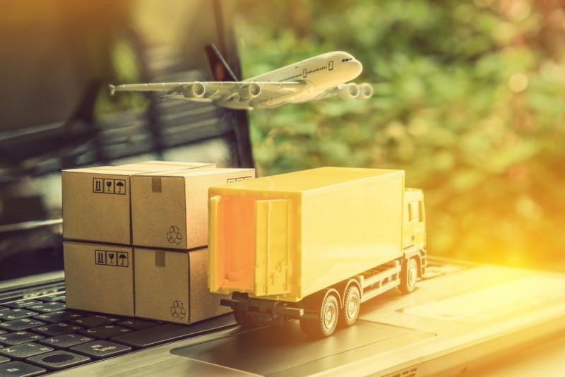 International EDI Drop Shipment