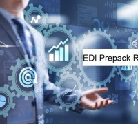 EDI Prepack Requirement