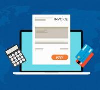 Indigo EDI Invoice