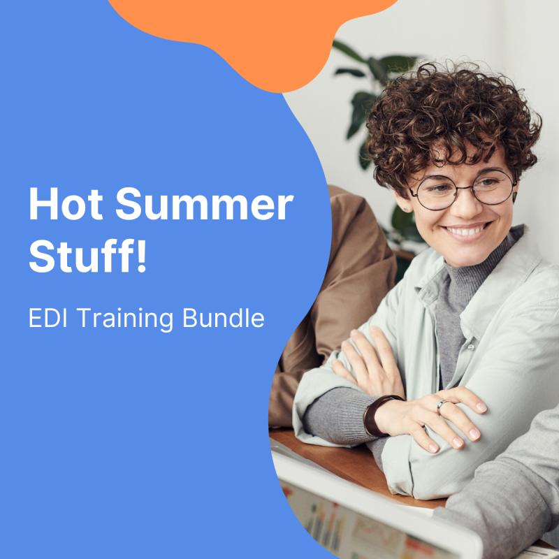 EDI Training