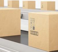 Carton Label Samples